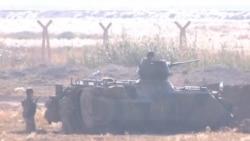 土耳其連續第二天炮轟敘利亞作為反擊