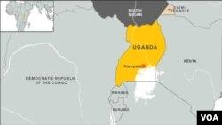 Ikarata ya Sudani na Uganda
