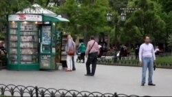 Odesa'da Ekonomi Bilmecesi