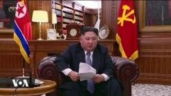 Kim Jong Un yuko tayari kukutana na Donald Trump