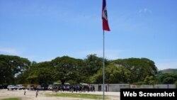 Fowntyè Ayiti ak Sen Domeng