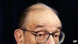 美联储前任主席格林斯潘