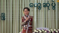NLD ဘယ္အခ်ိန္ ဖြဲ႕စည္းပံု ျပင္မလဲ
