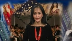 Prospek Batik di Amerika 2014