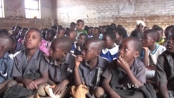 Malawi Using iPads, New Technology to Improve Education