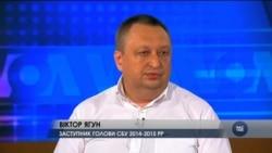 """Хтось мав причини притримувати """"чорну бухгалтерію ПР"""" - екс-заступник Наливайченка. Відео"""