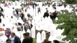 Srebrenica: 19. godina od masakra