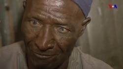 TASKAR VOA: A Najeriya makafi da masu lalurar ido sun ce har yanzu su na gwagwarmaya da talauci, su na kuma fuskantar wariya