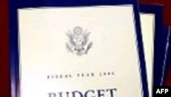 Thâm hụt ngân sách Mỹ lên đến mức kỷ lục