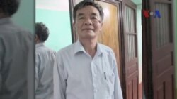 Nguyễn Xuân Nghĩa: 'Tôi sẽ tiếp tục viết và nói lên sự thật'