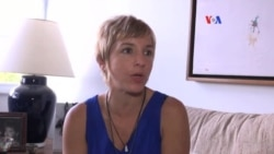 Hija Ledezma entrevista
