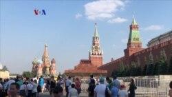 Biaya Piala Dunia Rusia adalah yang Termahal