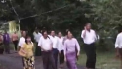 آمريکا فرآيند تبادل سفير با برمه را آغاز می کند