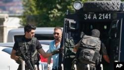 هزاران نفر در این دو سال بازداشت یا از کارشان اخراج شده اند.