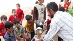 Syria War Has Devastating Impact on Children
