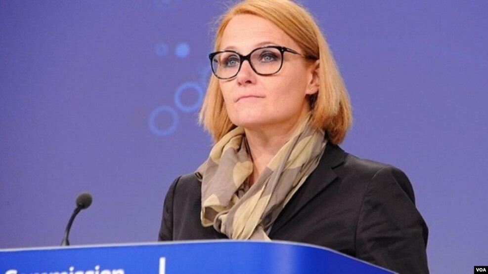 Brukseli i shqetësuar nga retorika negative në Maqedoni