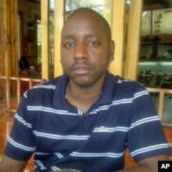 Egídio Vaz Raposo, historiador moçambicano