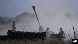 پاکستان: په واڼې کې د توغندیو برید کې ۱۷ افراطېان وژل شوي