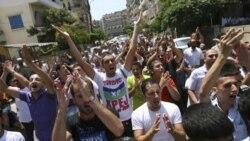 تظاهرات عليه بشار اسد در لبنان