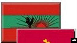 Angola: 16 membros da UNITA passaram para o MPLA