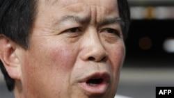 Dân biểu David Wu
