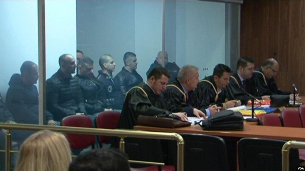 """Pretenca, 64 vite burg për """"Grupin Shullazi"""""""