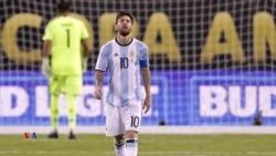 Penalty Box, Fainali ya Copa America na Robo Fainali ya Euro 2016