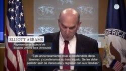 Punto de Vista: Maduro Debe Liberar Los 6 Detenidos de CITG0