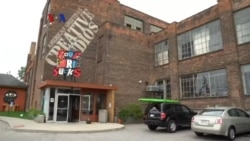 78th Street Studio, Pusat Seni Cleveland