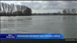 Rreziku nga përmbytja në Nënshkodër