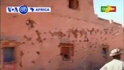 VOA60 Africa 8 Outubro 2013