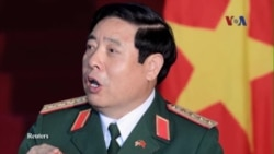 VN: Không nên liên kết lệnh cấm vũ khí sát thương với vấn đề nhân quyền