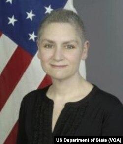 Tina S. Kaidanow
