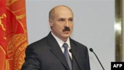 Evropianët në plan të bojkotojnë inaugurimin e presidentit bjellorus Lukashenko