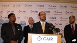 American Muslim leaders believe the U.S. government has unfairly scrutinized their fund-raising operations for potential links to Islamist terrorist groups