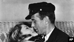 Lauren Bacall, 1924-2014