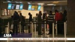 Les premiers Nigérians rapatriés d'Afrique du Sud sont arrivés à Lagos