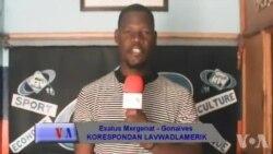 Ayiti-Politik: Reyaksyon Kèk Kandida Alaprezidans sou Nouvo Dat Eleksyon yo