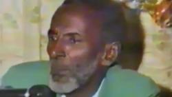 Dhageyso Caweyska iyo Taariikhdii Abwaan Cali Sugule
