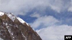 Everest'in Zirvesinde Yeni Rekor