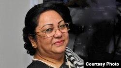 Manowara Hakim Ali