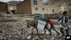 دی میستورا: تخطی ها در انتخابات افغانستان صورت گرفته است