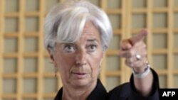 IMF Yarışında İki İsim, İki Kutup