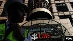 Pihak berwenang AS menuduh beberapa bank Swiss terkait penyembunyian rekening nasabah untuk menghindari pajak (foto: dok).