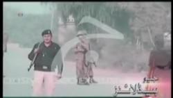 2014-01-19 美國之音視頻新聞: 巴基斯坦軍車遇襲50多軍人傷亡