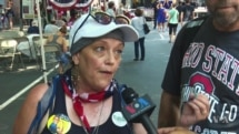 Sanders Supporters Sound Off on Hillary Clinton, Email Leak
