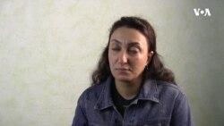 Sevinc Sadıqova: Əfqan Sadıqov ya ədaləti bərpa edib, ya da ölüb azadlığa qovuşacaq