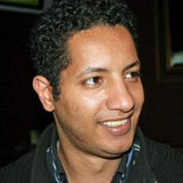 Nasser Weddady