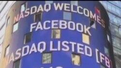 2014-02-04 美國之音視頻新聞: 臉書慶祝創立十週年