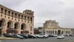 2013 ի Հայաստանի նախագահական ընտրությունները